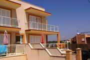 Helle Eigentumswohnung mit Meerblick auf