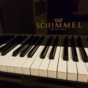 Schimmel Flügel klavier piano
