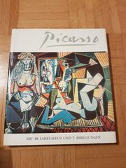 Buch Picasso