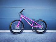 Trial Bike Inspired 24 Flow
