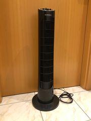 Silvercrest Ventilator