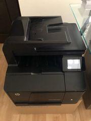 HP LaserJet Pro200 color MFP