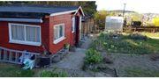 Pachtgarten zu verkaufen Super Zubehör