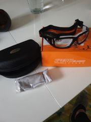 Sportbrille Universal