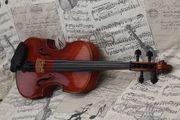 Meister Bratsche Viola