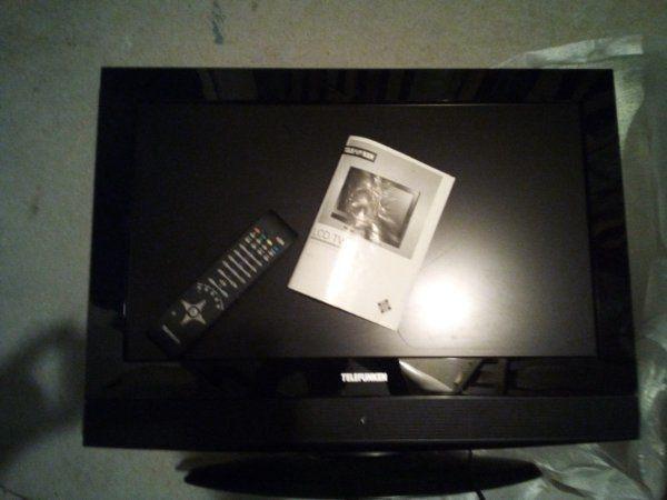 Fernseher Telefunken LCD
