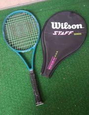 Wilson Tennis - Tennisschläger STAFF 100