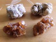 Mineralien aus Somalia Afrika