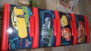 KLEINE CARS BOX MIT 4