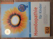 Homöopathie für Kinder GU Werner