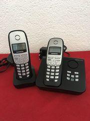 Telefon Siemens - Gigaset A160 A260