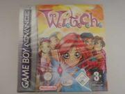 Nintendo Gameboy Advance Spiel Witch