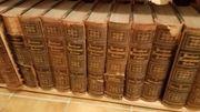 Brockhaus Konversationslexikon 14 Auflage in