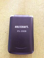 Feinwaage PS-2008 von Voltcraft