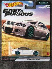 Hot Wheels Premium F F