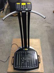 Novotec Galileo FIT Wobbler Vibration