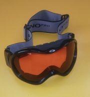 Skibrille Tecno Pro Sport Scheck