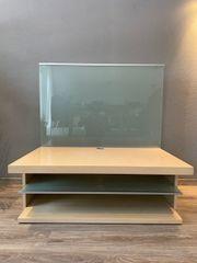TV Lowboard mit 2 Paneelboarden