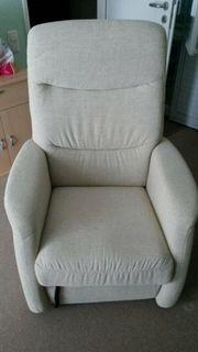 Neuwertiger Hukla Relaxsessel TV Sessel