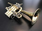 Bach Stradivarius G Piccolo 311