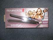 Remington - Glätteisen - NEU