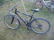 Aluminium Fahrrad Herrenrad Bike Herrenfahrrad