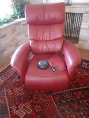 Relaxsessel mit Aufstehfunktion elektrisch