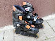 Inline Skater Gr 28-31
