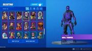 Pinker Ghoul Trooper Fortnits