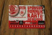 Saisonkarte für FC Mohren Dornbirn