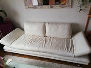 Couchgarnitur Leder