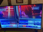 Samsung Fernsehe Defekt