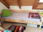 Kinder-Hochbett Spielbett von PAIDI Typ
