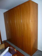 5-türiger Schlafzimmerschrank