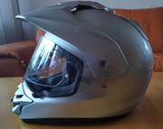 Shoei Hornet DS Motorradhelm Enduro