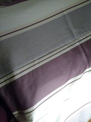 Bettwäsche in Sondergröße günstig abzugeben