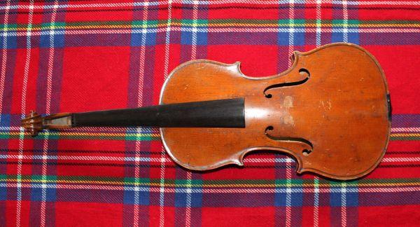 Antike Geige antique Violin