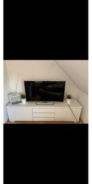 Ikea Fernsehboard