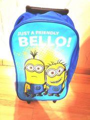 Kinder Reisetasche Trolley Minions