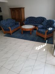 Couch 3 Teilig Super Zustand