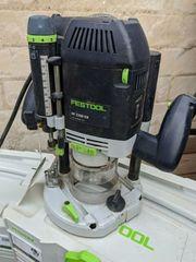 Festool of 2200 EB Set