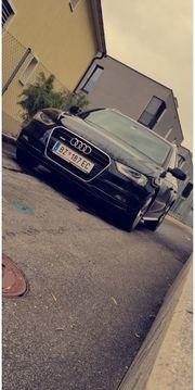 Audi A4 B8 2 0l