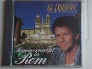 G G Andersen - CD - Sommernacht in