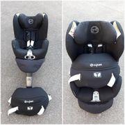 cybex PLATINUM Kindersitz Sirona Plus