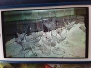 Kristallgläser Spiegelau Castello