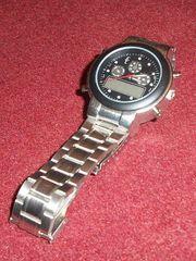 Armbanduhr Eric Chevillard neuwertig weil
