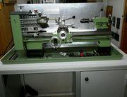 Drehmaschinees EMCO compact 8