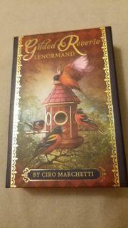 Lenormandkarten Ciro Marchetti