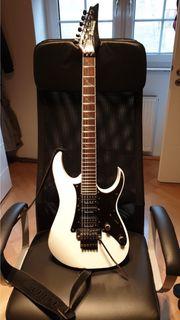 Ibanez RG 2550Z Prestige E-Gitarre