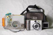Canon WP-DC 900 Unterwassergehäuse